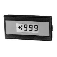 AL-501A:2线制过程面板数字面板仪表<br />(48×96mm,LCD显示)