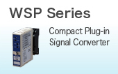 WSP Series