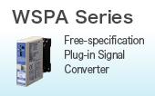 WSPA Series