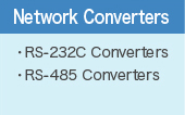 Network Converters