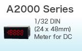 A2000 Series