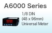 A6000 Series