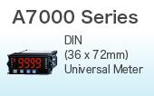 A7000 Series