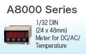 A8000 Series